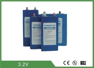 Lifepo4 Battery Cells Low Self - Discharge 25ah cell